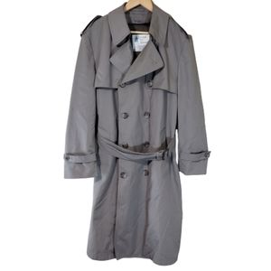 London Fog Vintage Maincoats Trench Coat